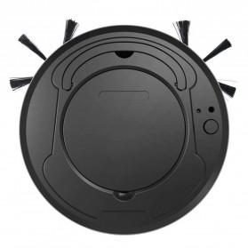 OLOEY Smart Sweeping Robot Vacuum Cleaner Dry Wet - OB8 - Black