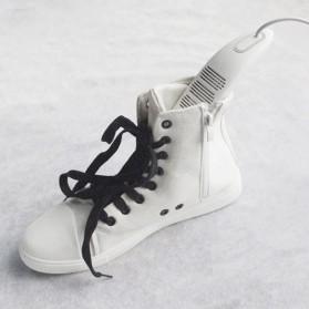 Cikuso Pengering Sepatu Elektrik Penghilang Bau USB Shoes Dryer 5W - mz22-1 - White