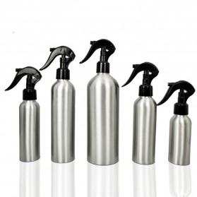 Jobon Botol Spray Semprotan Tanaman Disinfektan Flairosol Aluminium 500ML - JB-50 - Black