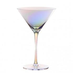 Festiva Gelas Cangkir Glass Cocktail Champagne Wine 250ml - HKIT2 - Multi-Color