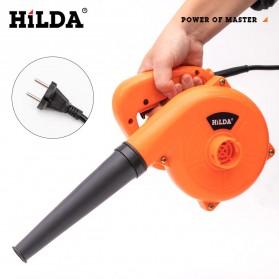 Hilda Air Blower Electric Dust Blowing Cleaner 1000W- OK393 - Orange
