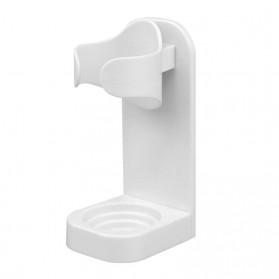Aihogard Holder Sikat Gigi Elektrik Wall Mounted - M28 - White