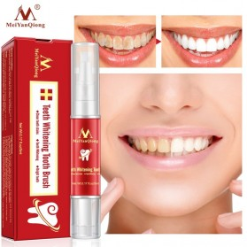 MeiYanQiong Pemutih Gigi Teeth Whitening Essence Cleaning Serum 5ML - DW67