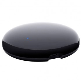 Remote AC / TV Universal - AVATTO Universal Smart Remote Controller WIFI+IR Home Switch - S08 - Black