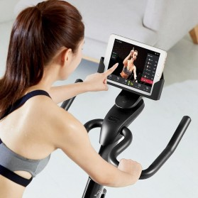Yesoul S3 Sepeda Statis Spinning Bicycle Exercise Indoor Gym Bike - Black - 2