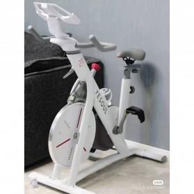 Yesoul S3 Sepeda Statis Spinning Bicycle Exercise Indoor Gym Bike - Black - 6