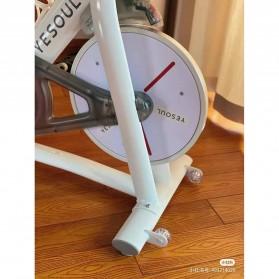 Yesoul S3 Sepeda Statis Spinning Bicycle Exercise Indoor Gym Bike - Black - 7