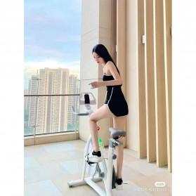 Yesoul S3 Sepeda Statis Spinning Bicycle Exercise Indoor Gym Bike - Black - 9