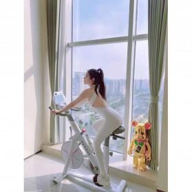 Yesoul S3 Sepeda Statis Spinning Bicycle Exercise Indoor Gym Bike - Black - 12