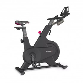 Yesoul M1 Pro Sepeda Statis Spinning Bicycle Exercise Indoor Gym Bike - White - 3