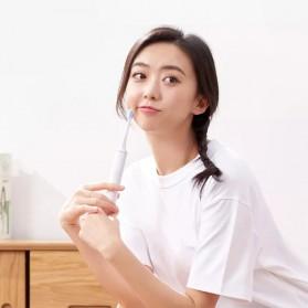 ShowSee Sikat Gigi Sonic Elektrik Toothbrush Rechargeable Waterproof  - D1-W/D1-P - Pink - 6