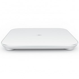Xiaomi Mi Smart Weight Scale Bluetooth 4.0 LED Display for Android / iOS - White - 3