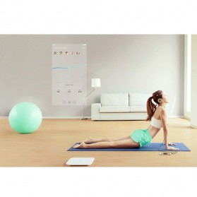 Xiaomi Mi Smart Weight Scale Bluetooth 4.0 LED Display for Android / iOS - White - 12