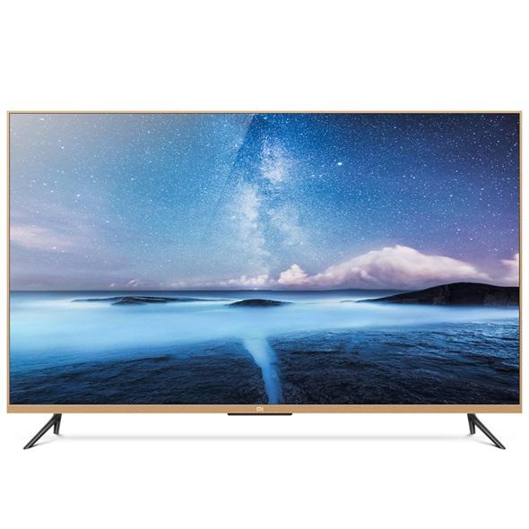 tv 55. Xiaomi Mi TV2 4K Ultra HD 3D Android Smart TV - 55 Inch 1 Tv