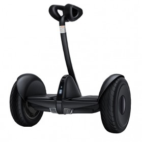 Xiaomi Ninebot Mini Self Balancing Scooter - Black - 1