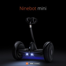 Xiaomi Ninebot Mini Self Balancing Scooter - Black - 2