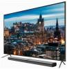 Monitor Komputer / Xiaomi TV - Xiaomi Mi TV3 Ultra HD 4K Android Smart TV with Soundbar and Subwoofer - 60 Inch