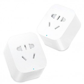 Xiaomi WiFi Smart Socket Smartphone Control - White