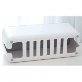 Xiaomi Kotak Penyimpanan Power Cord - XMSNH01YM - White - 6