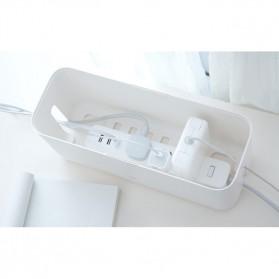 Xiaomi Kotak Penyimpanan Power Cord - XMSNH01YM - White - 7