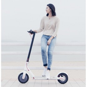 Xiaomi MiJia Smart Electric Scooter - Black - 9