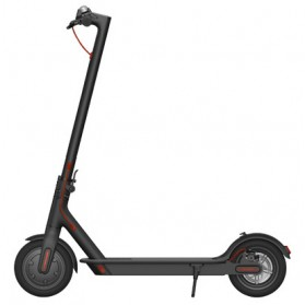 Xiaomi MiJia Smart Electric Scooter (TANPA BATERAI) - Black