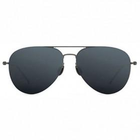 Xiaomi TS Turok Steinhardt Kacamata Aviator Polarized Sunglasses - Gray