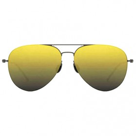 Xiaomi TS Turok Steinhardt Kacamata Aviator Polarized Sunglasses - Golden