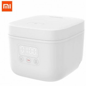 Xiaomi MiJia Smart Small Rice Cooker 1.6L - DFB201CM - White