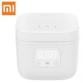 Xiaomi MiJia Smart Small Rice Cooker 1.6L - DFB201CM - White - 2