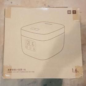 Xiaomi MiJia Smart Small Rice Cooker 1.6L - DFB201CM - White - 9