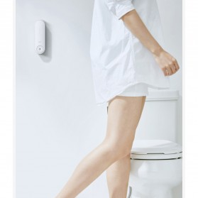 Xiaomi Deerma Mesin Parfum Automatic Aerosol Dispenser - DEM-PX830 - White - 10