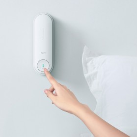 Xiaomi Deerma Mesin Parfum Automatic Aerosol Dispenser - DEM-PX830 - White - 5