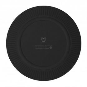 Xiaomi Mijia Universal Smart Remote Controller WIFI+IR Switch 360 Degree - MJYKQ01CM - Black - 4
