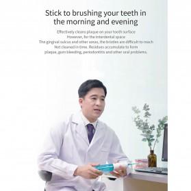 Xiaomi SOOCAS Semprotan Pembersih Sela Gigi Teeth Scaling Dental Device - W3 - White - 6
