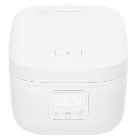 Xiaomi MiJia Smart Small Rice Cooker 4L - White - 2