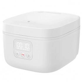 Xiaomi MiJia Smart Small Rice Cooker 4L - White - 4