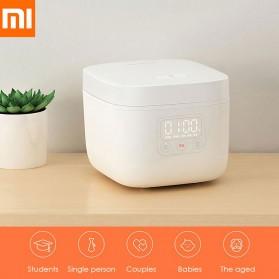 Xiaomi MiJia Smart Small Rice Cooker 4L - White - 5