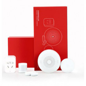 Xiaomi Smart Home Kit Family Suite - White