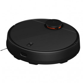Xiaomi Mi Sweeping Robot Vacuum Cleaner 2100Pa LDS - STYTJ02YM - Black