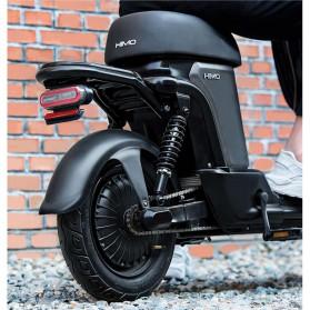 Xiaomi HIMO T1 City Version Motor Listrik Smart Moped 48V 25km/h 350W - Black - 7