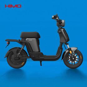 Xiaomi HIMO T1 City Version Motor Listrik Smart Moped 48V 25km/h 350W - Black