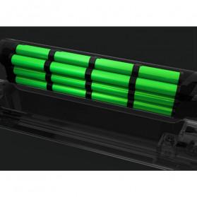 Baterai Replacement Sepeda Listrik Xiaomi HIMO C20 36V10aH - Black - 2