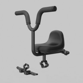 Xiaomi Kursi Anak Children Seat Set for Xiaomi Himo V Series - Black