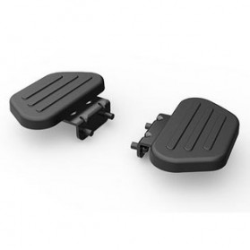 Xiaomi Rear Pedal Sepeda for Xiaomi Himo T1 - Black