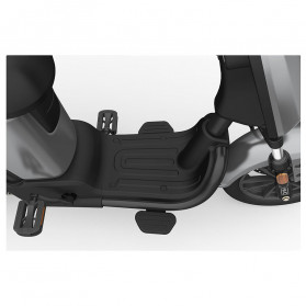 Xiaomi Rear Pedal Sepeda for Xiaomi Himo T1 - Black - 2