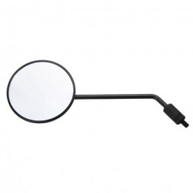Xiaomi Kaca Spion Sepeda Rearview Mirror for Xiaomi Himo T1 - Black