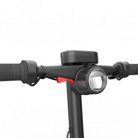 Xiaomi HIMO Transformer Skuter Elektrik Lipat Mini Smart Moped - H1 - Blue - 5