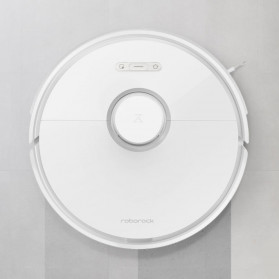 Xiaomi Roborock Sweeping Robot Vacuum Cleaner 2000Pa - T60RR - White