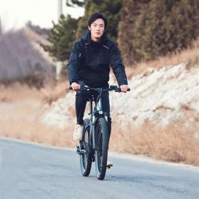 Xiaomi HIMO C26 Sepeda Gunung Elektrik Smart Moped Bicycle 250W 80KM - Gray - 3
